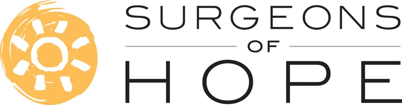 Surgeons of Hope Logo