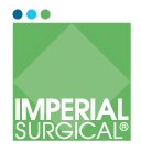 Imperial Surgical Logo