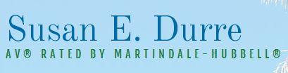 SusanEDurre Logo