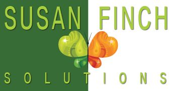 Susan Finch Solutions Logo