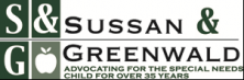 SussanGreenwald Logo