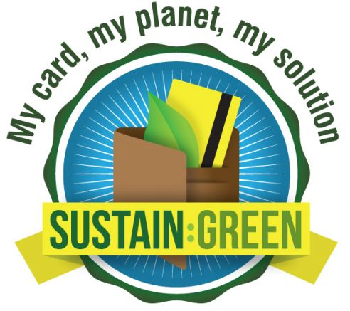 SustainGreen Logo