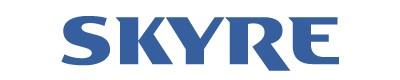 Skyre, Inc. Logo