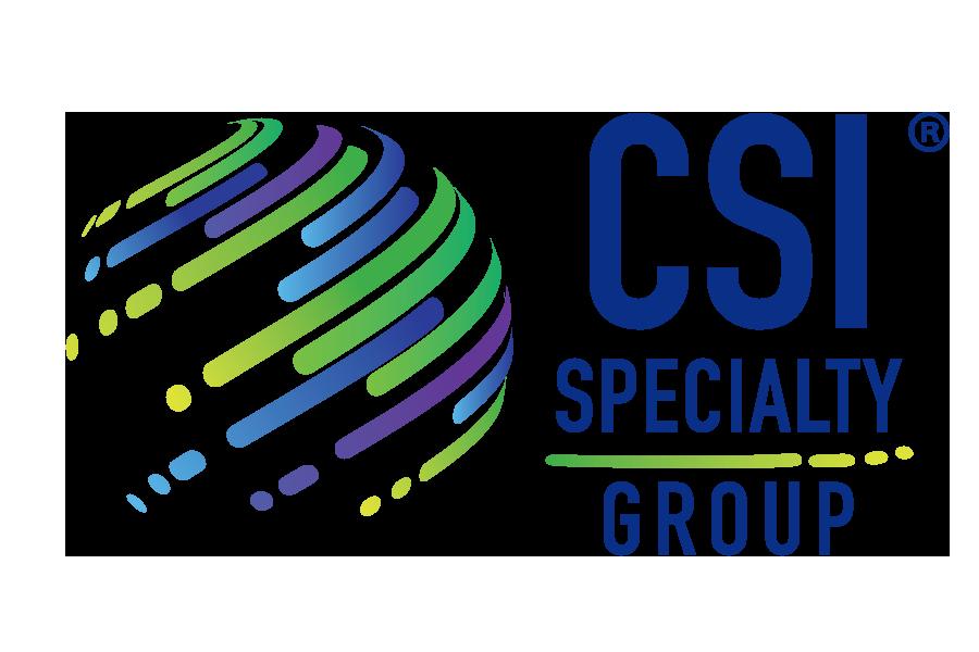 CSI Specialty Group Logo