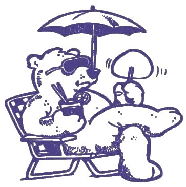 SwaggyBear Logo