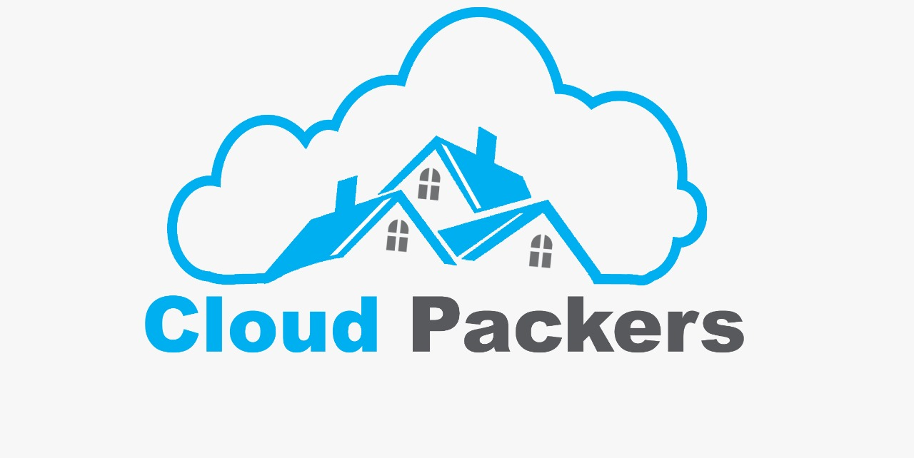 Cloud Packers and Movers Pvt Ltd Logo