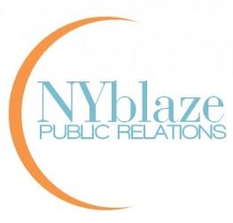 NYblaze PR Logo