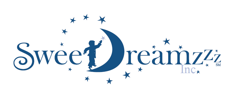 Sweet Dreamzzz, Inc. Logo