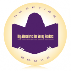 Sweetie's Books/Sensations Publishing Logo