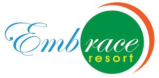 EMBRACE Resort Logo