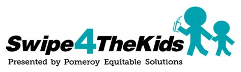Swipe4TheKids Logo