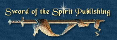 Sword of the Spirit Publishing Logo