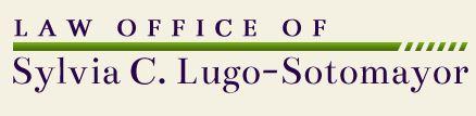 SylviaCLugoSotomayor Logo
