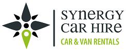 Synergy Car Hire Logo