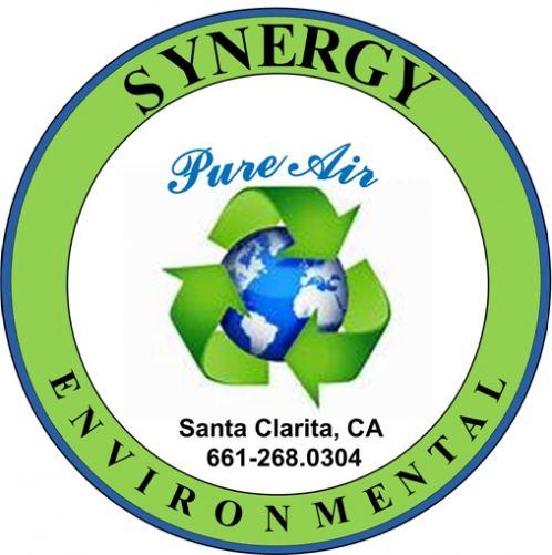Synergy Enviromental Logo