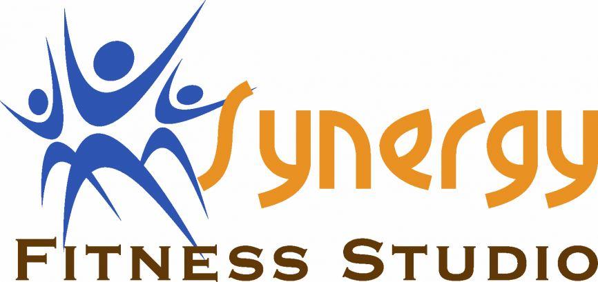 Synergy Fitness Studio Logo
