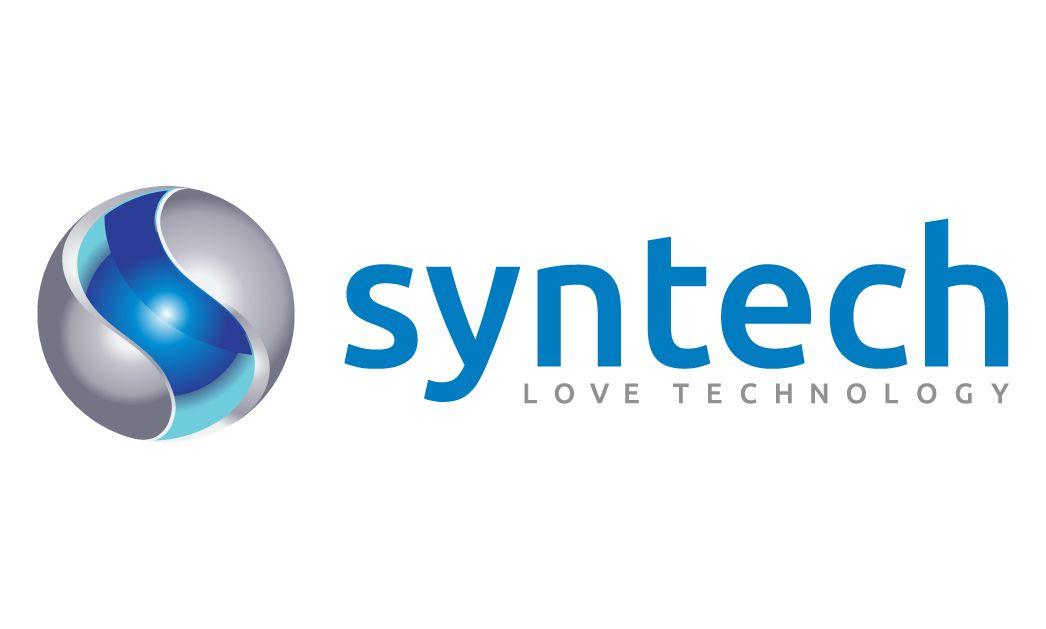 SyntechSA Logo