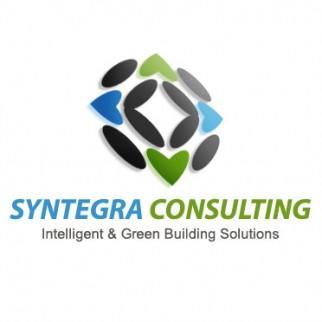 Syntegra Consulting Ltd Logo