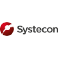 Systecon North America Logo