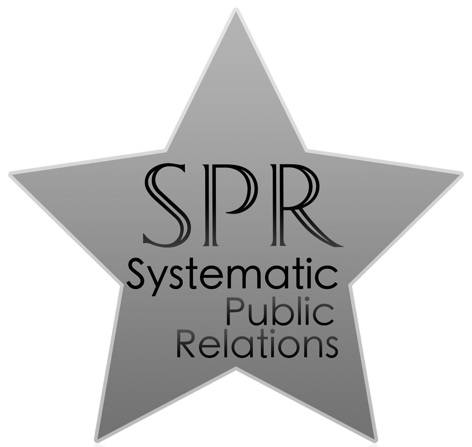 SystematicPR Logo