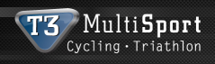 T3 Multisport Logo