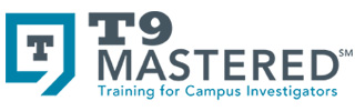 T9 Mastered, Inc. Logo