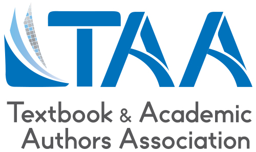 Text and Academic Authors Association (TAA) Logo