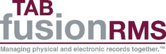 TABFusionRMS Logo