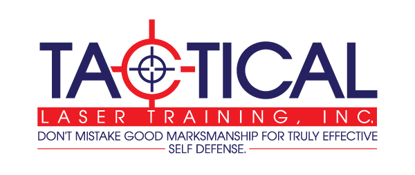 TACTICAL LASER TRAINING Logo