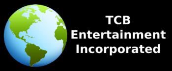 TCB Entertainment, Inc. Logo