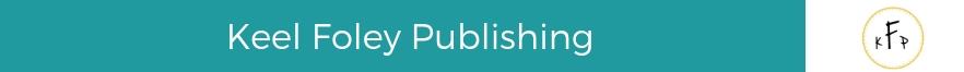 Keel Foley Publishing Logo