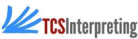 TCS Interpreting Logo