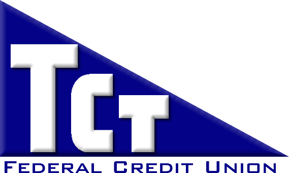 TCT Federal Credit Union Logo