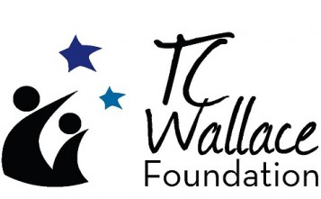 TC Wallace Foundation Logo