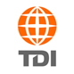TDI International India P Limited Logo