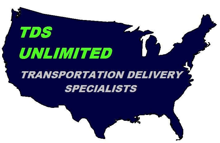 TDS Unlimited Inc Logo