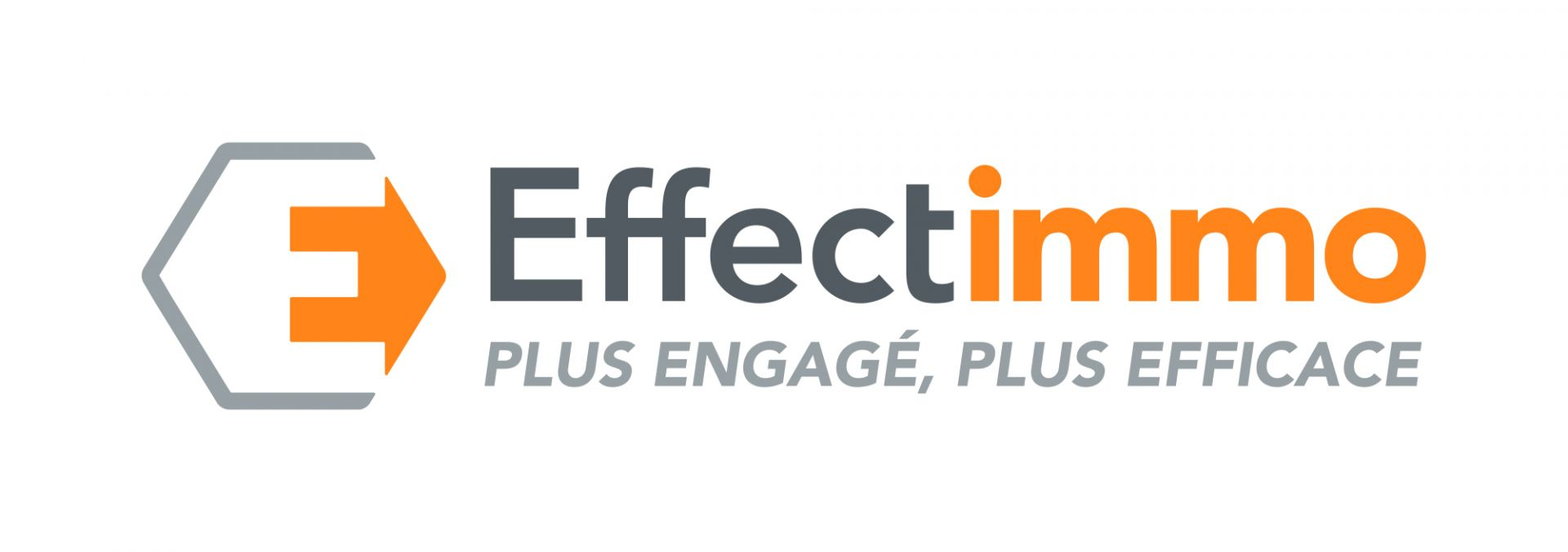 Effectimmo Logo