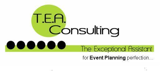 TEAConsulting Logo