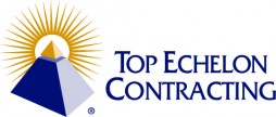 Top Echelon Contracting Logo