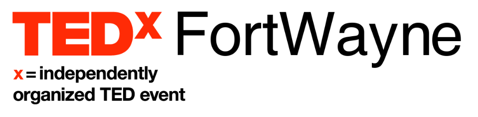TEDxFortWayne Logo