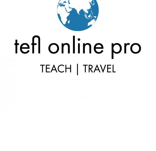 TEFL Online Pro Logo