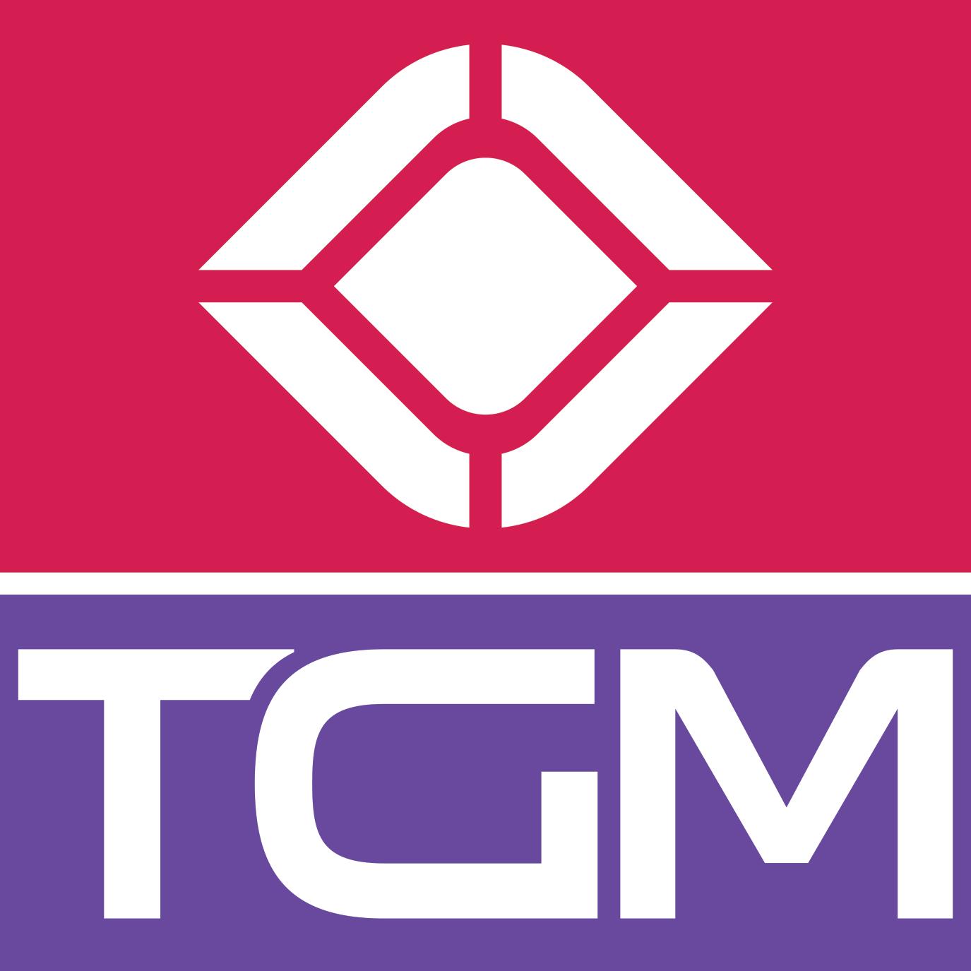 TGM Research Logo