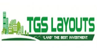 TGS Layouts Logo