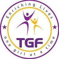 TGurlzFoundation Logo
