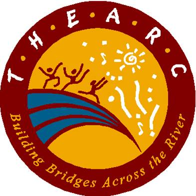 Town Hall Education Arts Recreation Campus Logo