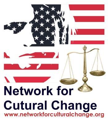 Network for Cultural Change Logo