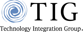 Technology Integration Group Logo