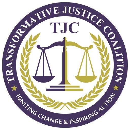 Transformative Justice Coaltion Logo