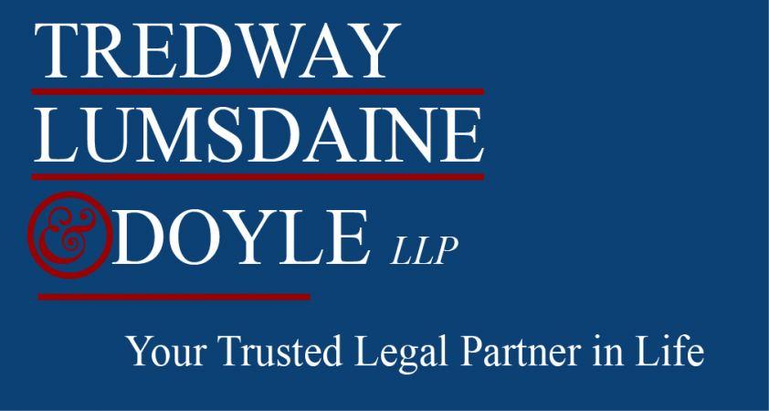 Tredway Lumsdaine & Doyle, LLP Logo