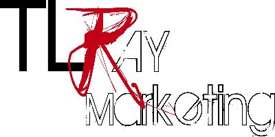 TLRay Marketing Logo